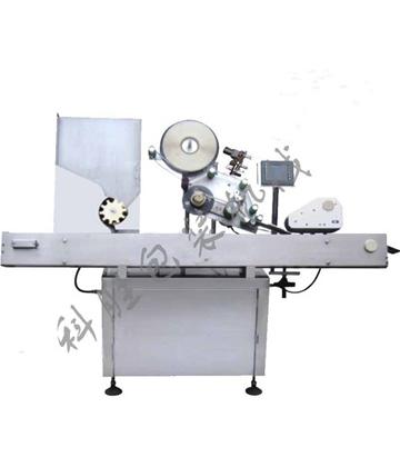 TB-80WR智能型自动贴标机