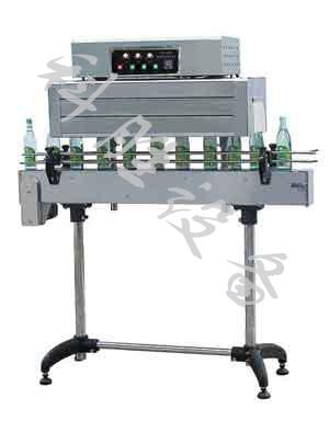 标签自动收缩机|酒瓶胶帽热收缩机